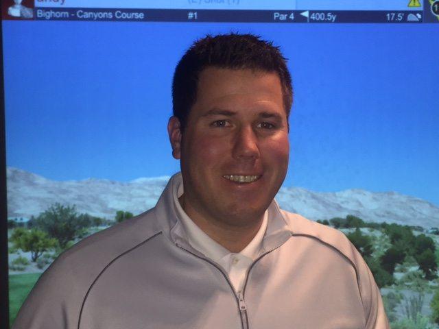 Andrew Smith, PGA